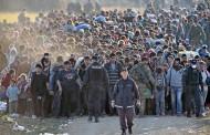 یک میلیون پناهجو در سال ۲۰۱۵ وارد اروپا شد