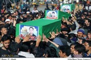 تقاضای تابعیت ایرانی به خانواده های خارجیان شهید در جنگ ایران و عراق