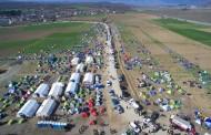 سر از ماه بعدی ماهانه ۵۰۰ مهاجر از یونان به آلمان انتقال مییابند