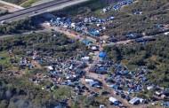 رئیس جمهوری فرانسه: کمپ پناهجویی کاله را تعطیل میکنم