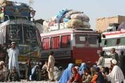 باز گشت مهاجران افغان از پاکستان افزایش یافته است