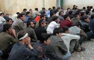 روزانه حدود 2 هزار تن از ایران اخراج میشوند