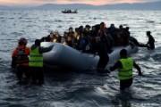 گروه بحران بین المللی: ورود مهاجرین به اروپا ۸۰ فیصد کاهش یافته است