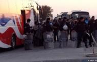 یونان دهها مهاجر به شمول افغانها را پس به ترکیه فرستاد