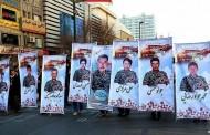 ایران آوارگان افغان را قربانی جنگ سوریه می کند