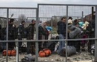 اخراج هزار پناهجوی معترض افغان از بلغارستان