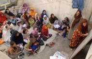 ۸۰ درصد زنان افغانستان بیسوادند