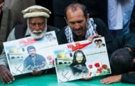 کشته شدن ۱۰ افغانستانی و پاکستانی اعزام شده از ایران در سوریه