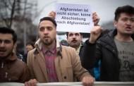 اعتراض به استرداد پناهجویان افغان در آلمان