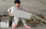بیش از دو سوم کودکان کار ایران، کودکان پناهنده از افغانستان اند