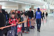 سازمان جهانی مهاجرت: سال گذشته 21 هزار پناهجو را از ترکیه به سه مقصد ایالات متحده آمریکا، کانادا و اروپا منتقل کرده است