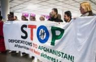 افغان های اخراج شده از اروپا تا شش هزار یورو می گیرند