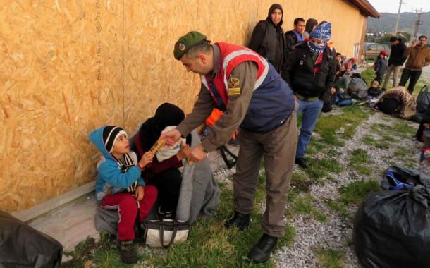 123 هزار پناهجو از افغانستان در ترکیه زندگی می کند