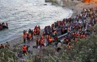 ایروستات: ۱۸۳ هزار افغان در ۲۰۱۶ به اروپا درخواست پناهندگی داد