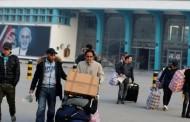 نگرانیها از برگشت جبری پناهجویان به افغانستان
