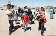 برگشت پناهجویان از ایران بیشتر از پاکستان است