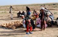 از آغاز سال ۲۰۱۷ در افغانستان ۹۰ هزار نفر آواره شدهاند