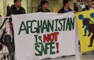 افغانستان و مشکل برگشت اجباری پناهجویان