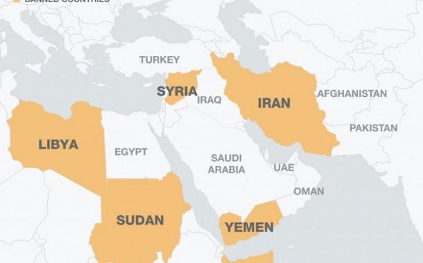 ترامپ پذیرش مهاجر و مسافر از ایران را برای همیشه ممنوع کرد