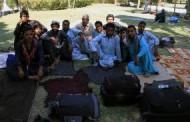 معاون بهداشت سیستان و بلوچستان: کارگران افغانستانی و پاکستانی بیماری میآورند