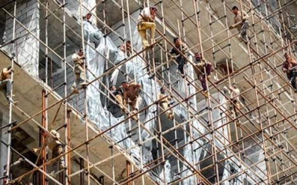 اخراج 200هزار «کارگر خارجی»از ایران