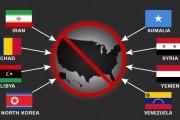موافقت دیوان عالی آمریکا با اجرای موقت فرمان مهاجرتی ترامپ