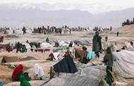 شمار بیجاشدگان داخلی در افغانستان به ١.٧ میلیون نفر رسید