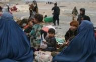 در ۲۰۱۷ روزانه بیش از ۱۲۰۰ افغان بیجا شده اند