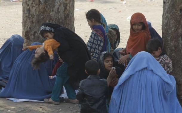 در سال گذشته بیش از ۶۰۰ هزار نفر به افغانستان برگشته اند