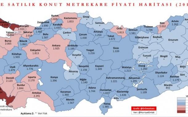 اگر در جستجوی خرید خانه در ترکیه هستید!