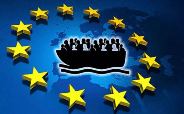 شمار تقاضاهای پناهندگی در اتحادیه اروپا در سال ۲۰۱۷ نصف شده است