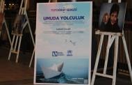 روز جهانی پناهنده و نمایشگاه گروهی هنرمندان پناهنده در ترکیه