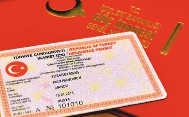 اقامت و تابعیت در ترکیه – تفاوت میان آنها