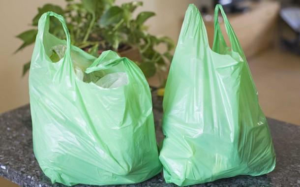 از آغاز سال 2019، کیسه های پلاستیکی در ترکیه پولی می شود
