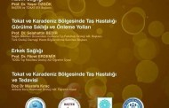Türk Üroluji derneği, hasta bilgilendirme toplantısı