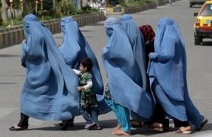 Afghnistan-Women