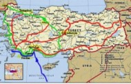شرایط زندگی پناهجویان در ترکیه