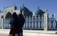 قتل ناموسی با حکم ملای ده در افغانستان