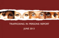 2013 Trafficking in Persons Report – Afghanistan