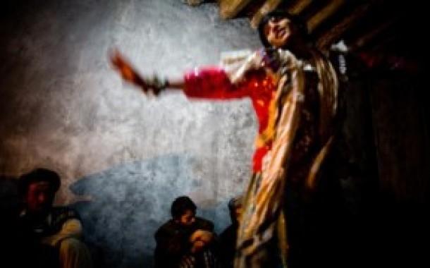 Afghanistan's dancing boys