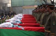 در جریان سیزده سال 13700 نظامی افغان کشته شده اند