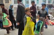 کمیسیون مستقل حقوق بشر در هرات: 5 هزار طفل افغان سالانه بطور اجباری از ایران اخراج میشوند