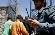 قاچاق کودکان افغان به ایران و پاکستان افزایش یافته است