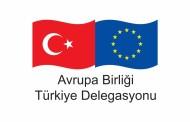 جلسه هیت ویژه اتحادیه اروپا با سازمان های محلی شهر قیصریه