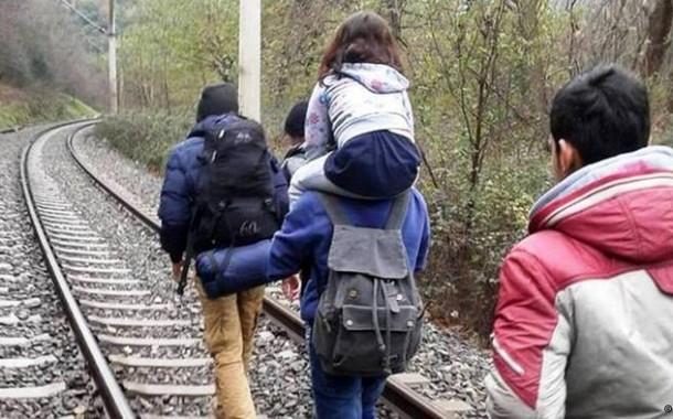 ۱۴۰۰ کودک پناهجوی بدون همراه، در سوئد ناپدید شدهاند