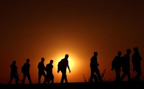 یونیسف: تعداد کودکان پناهجو پنج برابر شده است