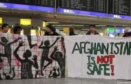 امتناع پیلوت ها در آلمان، در حمل پناه جویان اخراج شده