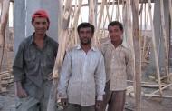کارگران افغانستانی در ایران، از بدبختها تا خوشبختها